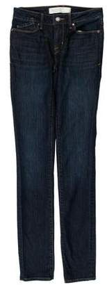 Marc by Marc Jacobs Low-Rise Jeans