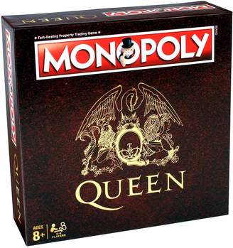 Very Monopoly - Queen