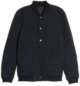 Wings + Horns Reversible Bomber Jacket