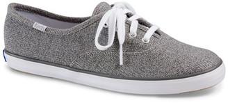 Keds Champion Sweatshirt Sneaker $50 thestylecure.com