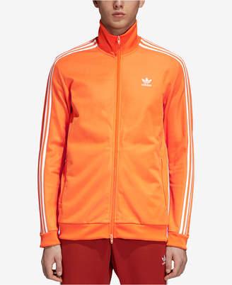 698ac94388dd adidas Men adicolor Beckenbauer Track Jacket