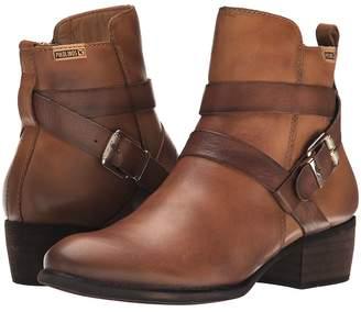 PIKOLINOS Hamilton W2E-8642 Women's Boots