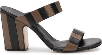 Rachel Comey striped mules