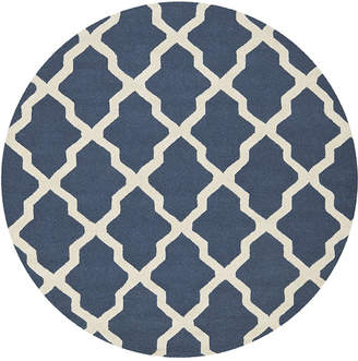 Safavieh Gale Wool Round Rug