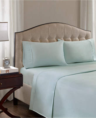 Blend of America Jla Home Madison Park 1500 Thread Count 4-pc Queen Cotton Sheet Set Bedding