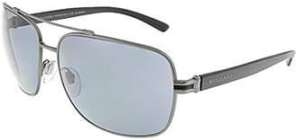 Bulgari Men's 0BV5038 195/81 Sunglasses