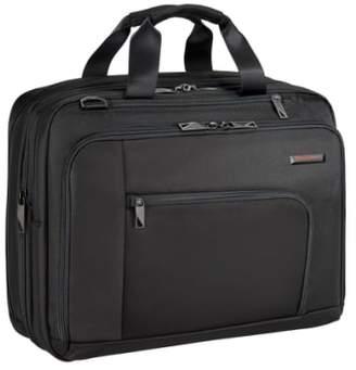 Briggs & Riley Verb - Adapt Expandable Briefcase