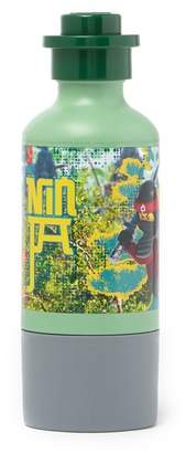 Lego Ninjago Movie Drinking Bottle