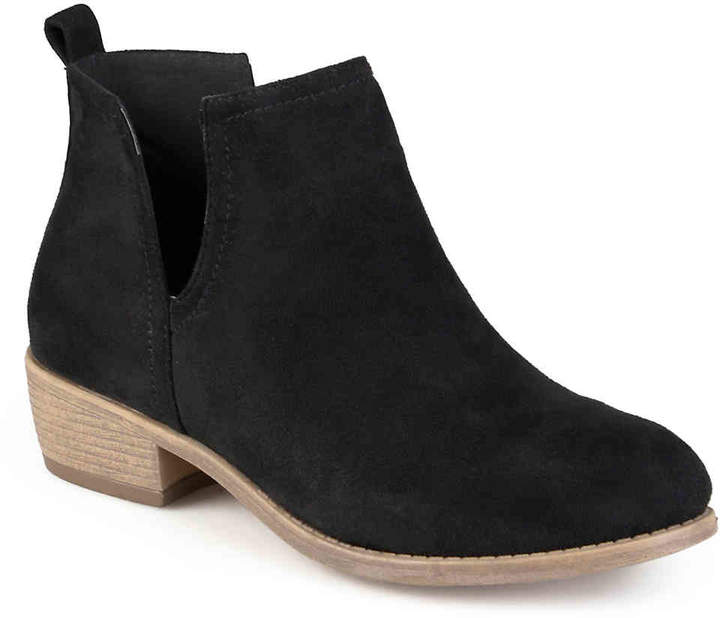 Journee Collection Women's Rimi Bootie