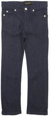 Mini Rodini Denim Panther Print Jeans 2-6 Years