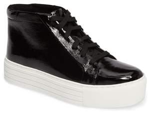 Kenneth Cole New York Janette High Top Platform Sneaker