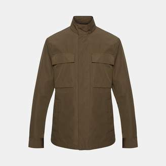 Theory Long Field Jacket
