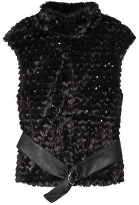 Mayoral Sequin Vest