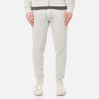 Men's Double Knit Tech Pants Grey Heather