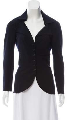 Akris Lightweight Wool Jacket