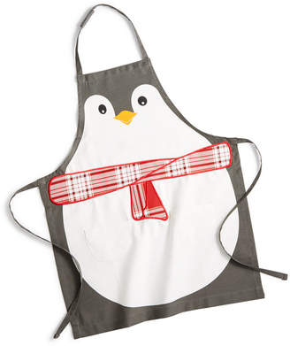 Martha Stewart Collection Kids' Penguin Apron, Created for Macy's