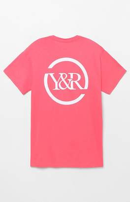 Young & Reckless Circle Up T-Shirt