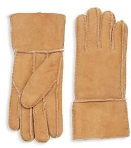 Surell Shearling Gloves