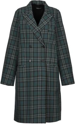 Laura Urbinati Overcoats - Item 41881301DK
