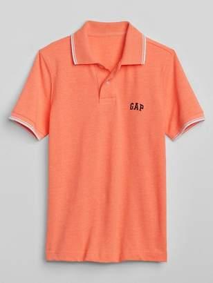 Gap Logo Polo T-Shirt