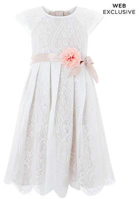 Monsoon Illuria Lace Dress