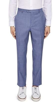 Ted Baker Strongt Debonair Plain Slim Fit Suit Pants
