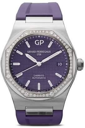 Girard Perregaux Girard-Perregaux Laureato Summer Limited Edition 38mm