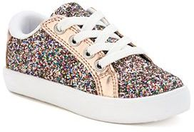 Carter's Emilia Toddler Girls' Sneakers $34.99 thestylecure.com