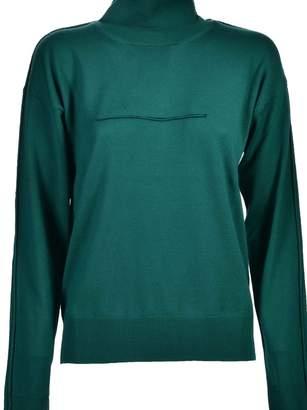 MM6 MAISON MARGIELA Mm6 Turtle Neck Sweater