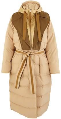 Valextra Moncler Genius 2 Glomma winter coat