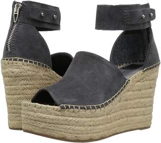 Dolce Vita Straw Women's Shoes