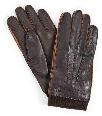 Paul Smith Deerskin Gloves