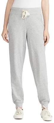 Ralph Lauren Heathered Jogger Pants
