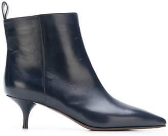 L'Autre Chose low heeled boots
