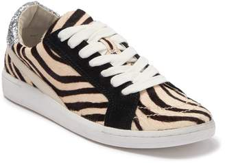 Dolce Vita Nino Genuine Calf Hair Sneaker