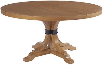 Barclay Butera Magnolia Extension Dining Table - Sandstone