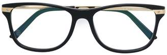 Cartier Santos de glasses