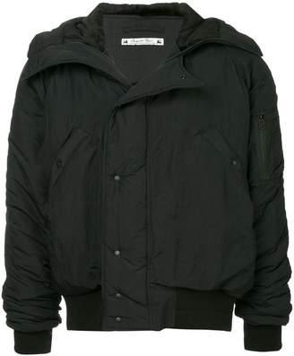 SASQUATCHfabrix. hooded parka jacket