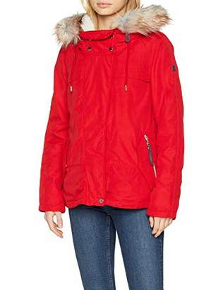 S'Oliver Q/S designed by Women's 46.810.51.4878 Jacket,XX-Large