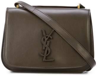 Saint Laurent Spontini monogram satchel bag
