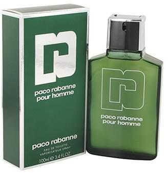 Paco Rabanne by Eau De Toilette Spray -100% Authentic