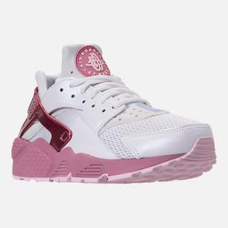 Nike Women's Huarache Run Casual Shoes