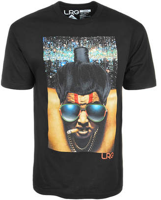 Lrg Men's Sumo Fantastic Graphic-Print T-Shirt