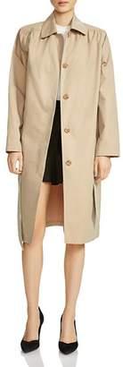 Maje Gamby Trench Coat