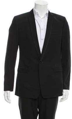 Dolce & Gabbana One-Button Tuxedo Jacket w/ Tags