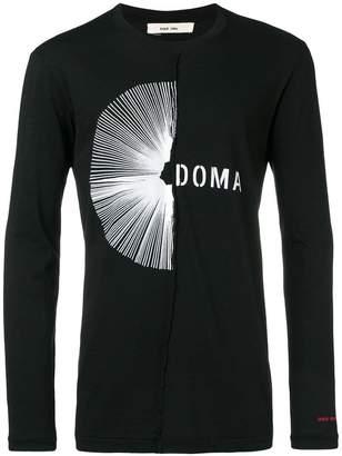 Damir Doma x LOTTO Tavi longsleeved T-shirt