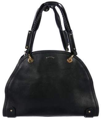 Maiyet Small Braided Peyton Tote