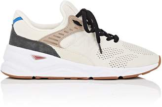 New Balance Men's X90 Leather & Mesh Sneakers