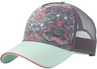 Prana La Viva Trucker Hat - Women's