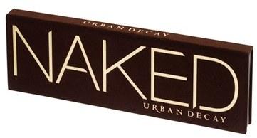 Urban Decay 'Naked' Palette - Naked Palette 3